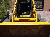 Case-90XT-Skid-Steer-front